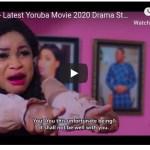 DOWNLOAD: Aturota Latest Nigerian 2020 Yoruba Movie