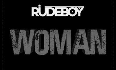 Rudeboy - Woman