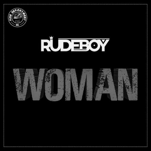 Rudeboy - Woman