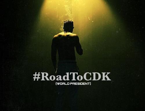 Zlatan - Road To CDK (World President) MP3