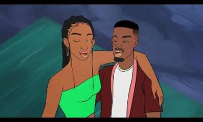 Ladipoe Ft. Simi – Know You (Animated Video)