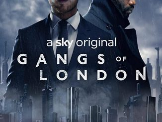 Gangs of London : COMPLETE SEASON ONE
