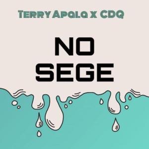 Terry Apala Ft. CDQ – No Sege MP3