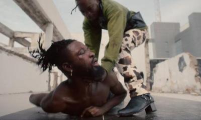 VIDEO: Naira Marley – As E Dey Go MP4
