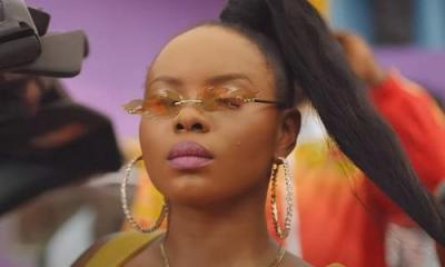 VIDEO: Yemi Alade – Boyz MP4