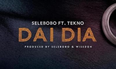 Selebobo ft. Tekno – Dai Dia MP3