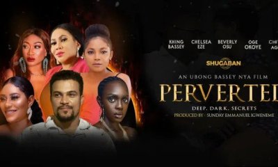 Perverted – Nollywood Movie Mp4