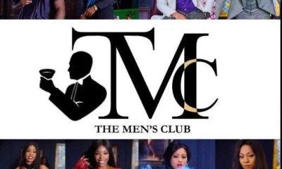 The Men's Club Season 2