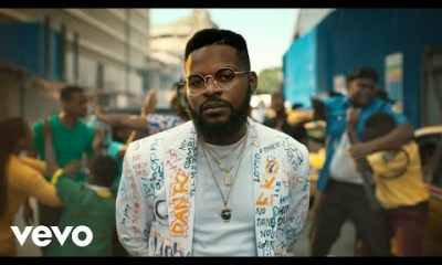 Falz – One Trouser Mp4 Download