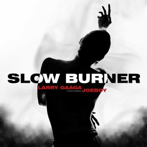 Larry Gaaga ft. Joeboy – Slow Burner MP3