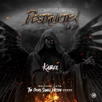 Kabex – Destruction 2.0 (EP