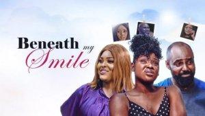 Beneath My Smile