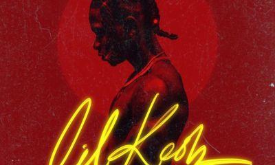 Lil Kesh - All The Way MP3