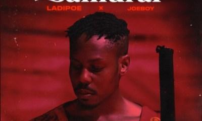 Ladipoe X Joeboy - Yoruba Samurai MP3