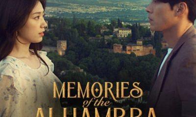 Memories of The Alhambra - Season 1