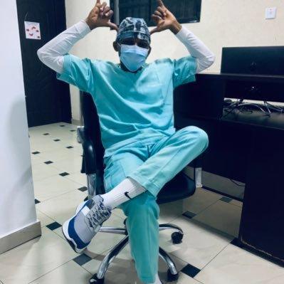 Dr. Amaechina