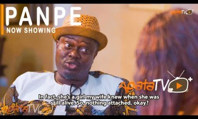 Panpe Latest Yoruba Movie 2021 Drama