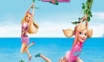 DOWNLOAD: Barbie & Chelsea the Lost Birthday (2021)