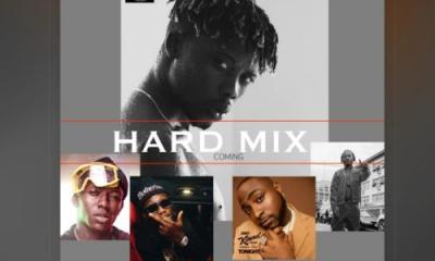 Hard Coming Mix