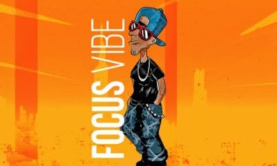DOWNLOAD Slimcase – Focus Vibe MP3 AUDIO
