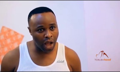 Download Ija Omo Iya Meji Latest Yoruba Movie 2021 Drama