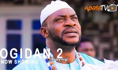 Ogidan 2 Latest Yoruba Movie 2021 Drama Download Mp4