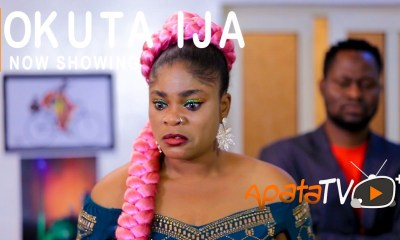 DOWNLOAD Okuta Ija Latest Yoruba Movie 2021