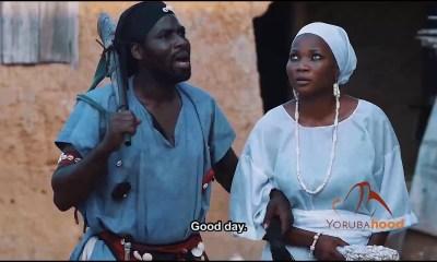 Iji Aiye Latest Yoruba Movie 2021 Traditional Download