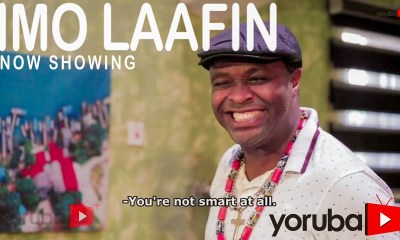 DOWNLOAD Imo Laafin Latest Yoruba Movie