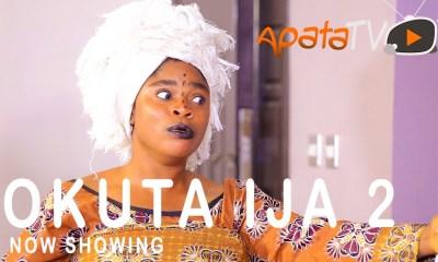 Okuta Ija 2 Latest Yoruba Movie 2021 Drama Download