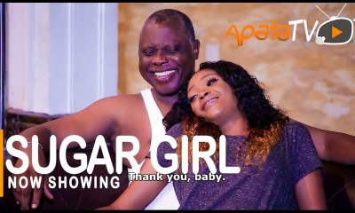 Sugar Girl Latest Yoruba Movie 2021 Drama Download Mp4