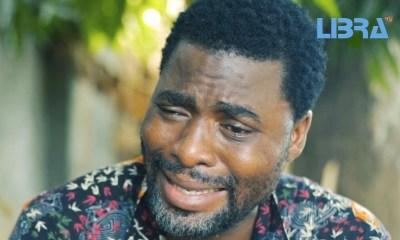 DARK EYES Latest Yoruba Movie 2021 Download
