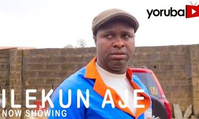 Ilekun Aje Latest Yoruba Movie 2021 Drama Download