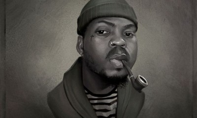 Olamide - Need For Speed
