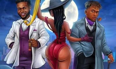 Dr Dolor feat. Buju – Baba Nla