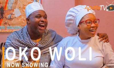 Oko Woli Latest Yoruba Movie 2021 Drama Download