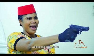 Agbeke Ijaya Part 2 Latest Yoruba Movie 2021 Download