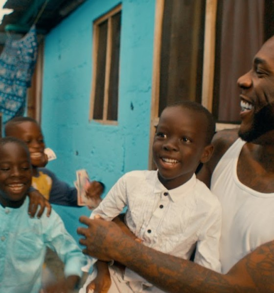 VIDEO: Burna Boy ft Don Jazzy – Question