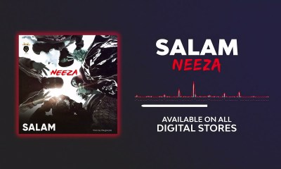 Neeza - Salam MP3