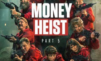 Money Heist Complete Season 5 Download
