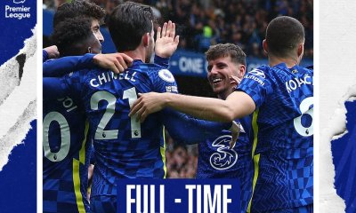 Chelsea Vs Norwich 7-0 Highlights Download