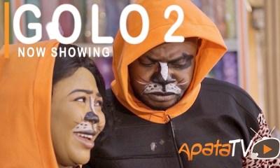 DOWNLOAD: Golo Part 2 – Yoruba Movie 2021