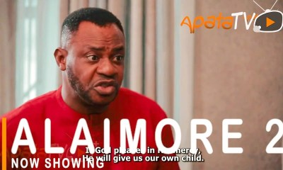 DOWNLOAD: Alaimore Part 2 – Yoruba Movie 2021