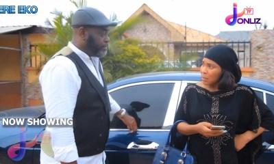 DOWNLOAD: ERE EKO - Yoruba Movie 2021 Drama