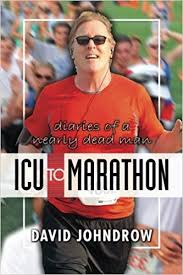 dead man running book review