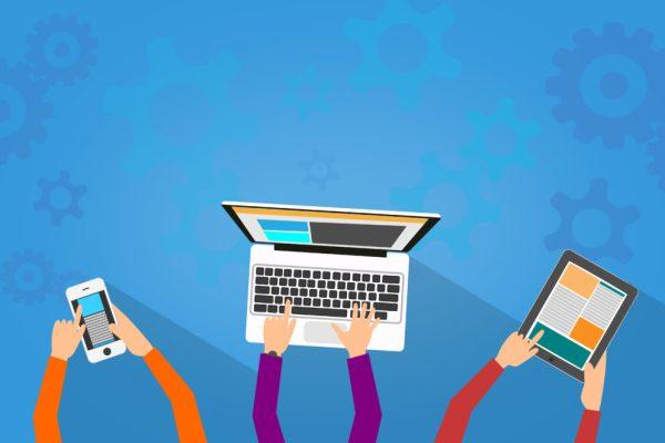 Website Design from 366 Marketing