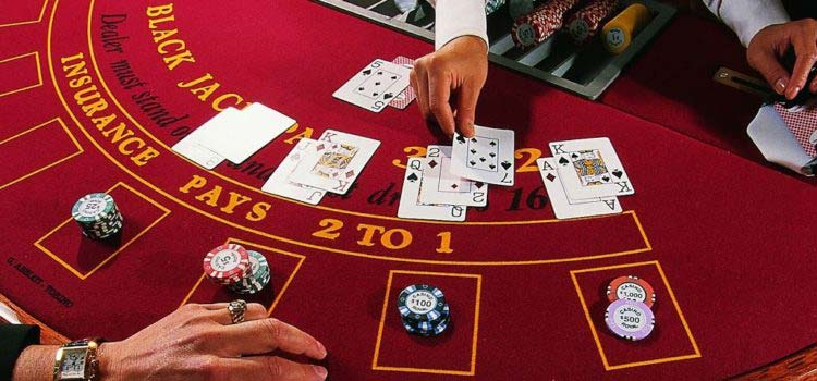 The Best Casino Gambling Pay-Outs