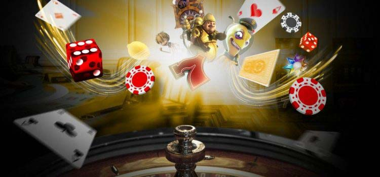 Beginner's Guide To Play Online Casinos