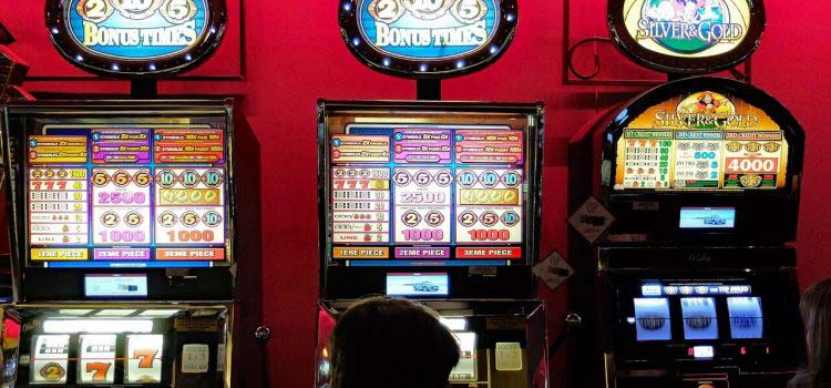 About Penny Slot Machines