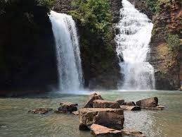 Gupteshwar Waterfall, Sukma